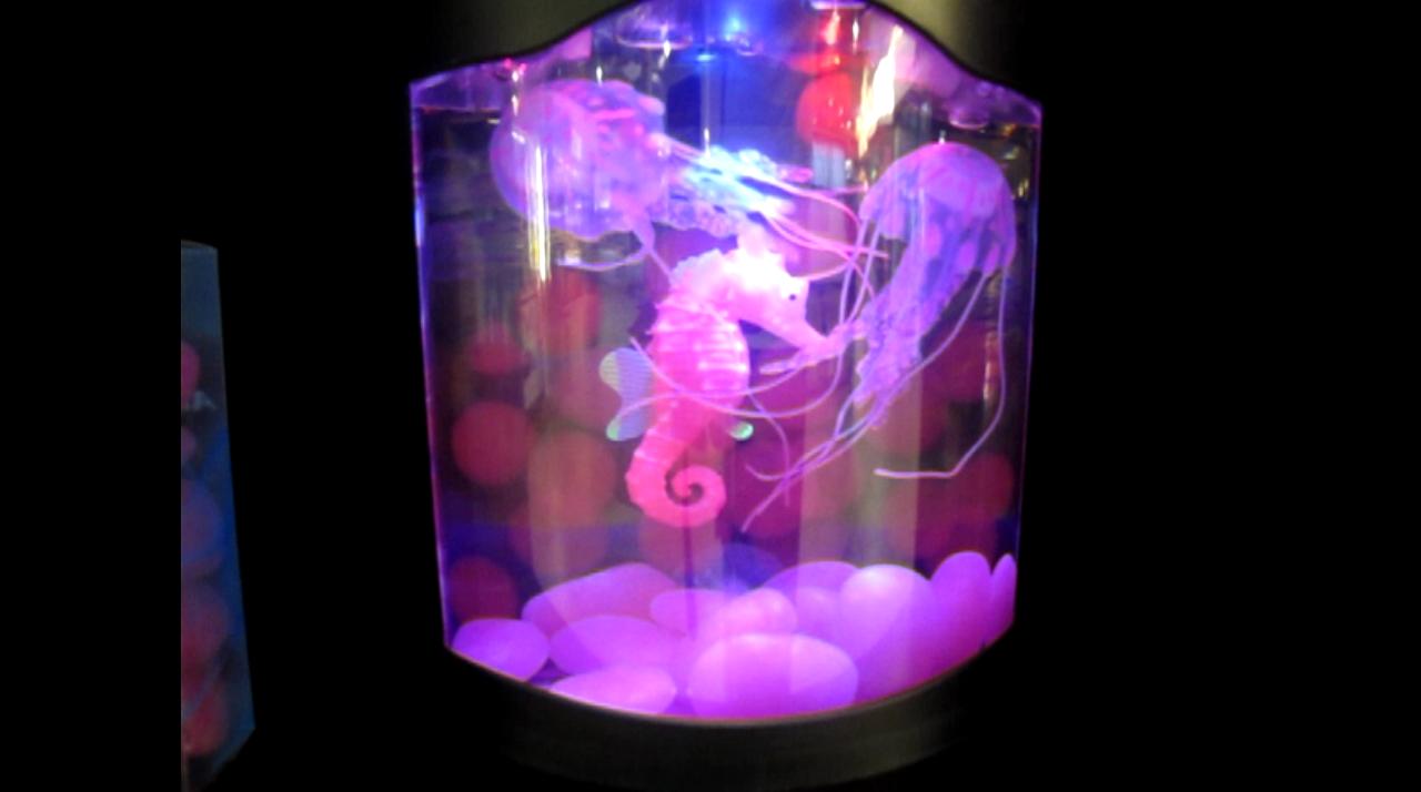 18s aquaficial for Jelly fish aquarium